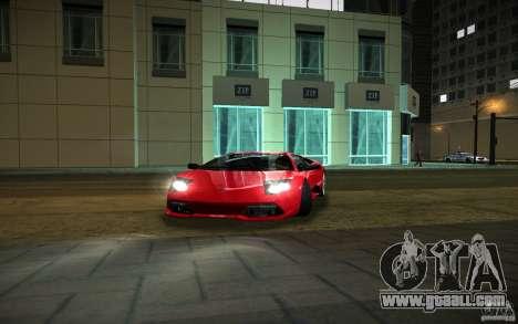 ENB Black Edition for GTA San Andreas seventh screenshot