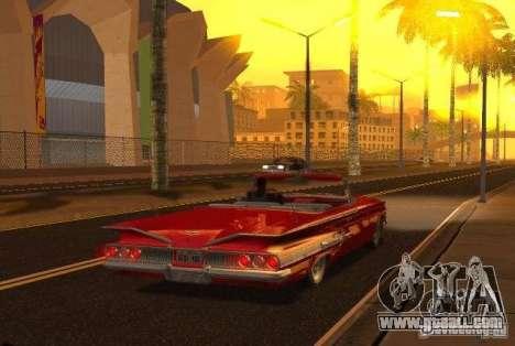 ENBSeries v1.6 for GTA San Andreas