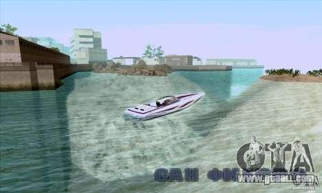 ENB Series v1.4 Realistic for sa-mp for GTA San Andreas