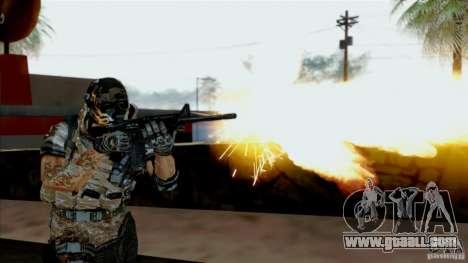 Extreme ENBseries v1.0 for GTA San Andreas seventh screenshot