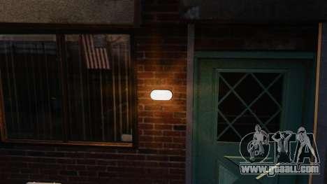 New light for GTA 4 fifth screenshot
