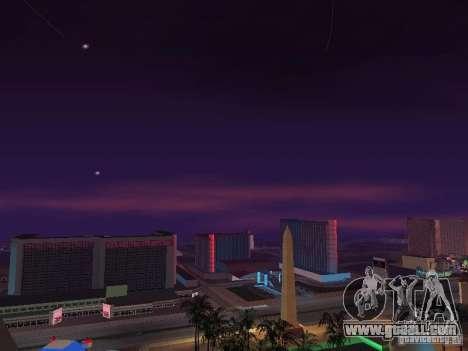 Timecyc Setup v 2.0 for GTA San Andreas eighth screenshot