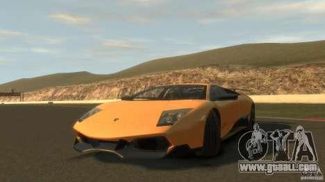 Lamborghini Murcielago VS LP 670 FINAL for GTA 4