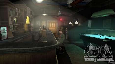 Break on Through beta MOD for GTA 4 fifth screenshot