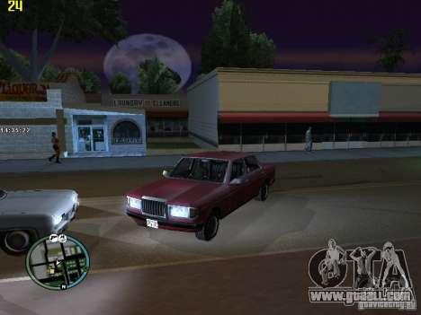 GTA IV  San andreas BETA for GTA San Andreas eleventh screenshot