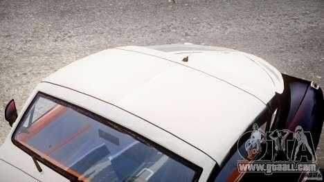 Morgan Aero SS v1.0 for GTA 4