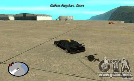 RC vehicles for GTA San Andreas tenth screenshot