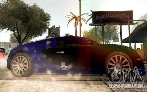 Lensflare for GTA San Andreas fifth screenshot