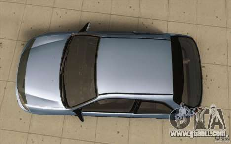 Honda Civic EK9 JDM v1.0 for GTA San Andreas right view