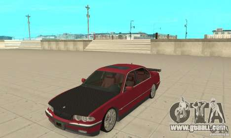DRIFT CAR PACK for GTA San Andreas second screenshot