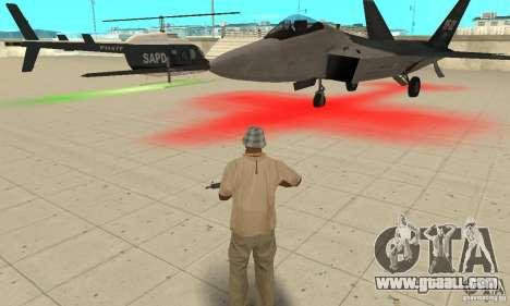 SpecDefekty for GTA San Andreas tenth screenshot