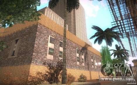 HD Meria for GTA San Andreas forth screenshot