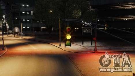 New light for GTA 4 seventh screenshot
