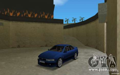 Mitsubishi Galant for GTA Vice City