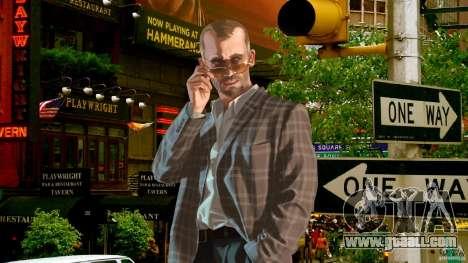 Real New York Loading Screens for GTA 4 second screenshot