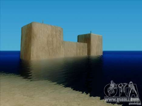 ENB v1.01 for PC for GTA San Andreas fifth screenshot