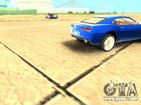 ENBSeries v3 for GTA San Andreas ninth screenshot