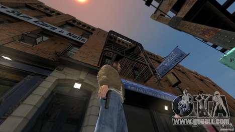 Glock Texture for GTA 4 second screenshot