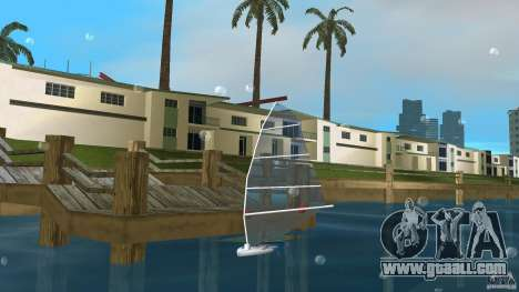 Windsurf for GTA Vice City