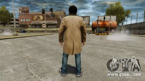 Jackie Chan for GTA 4 third screenshot