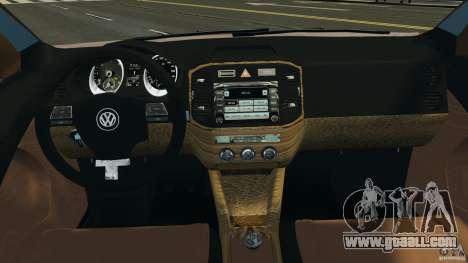 Volkswagen Passat Variant B7 for GTA 4 right view