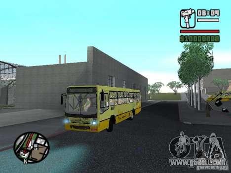 Ciferal Citmax for GTA San Andreas
