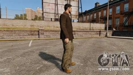 Sam Fisher v7 for GTA 4 third screenshot