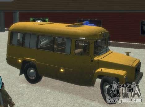 Kavz 39766 for GTA 4 left view