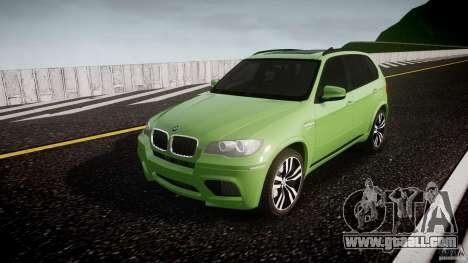BMW X5 M-Power for GTA 4