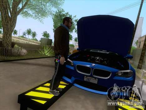 Auto Estokada v1.0 for GTA San Andreas seventh screenshot