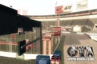 Hazyview for GTA San Andreas