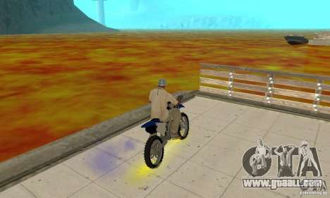 SpecDefekty for GTA San Andreas eighth screenshot