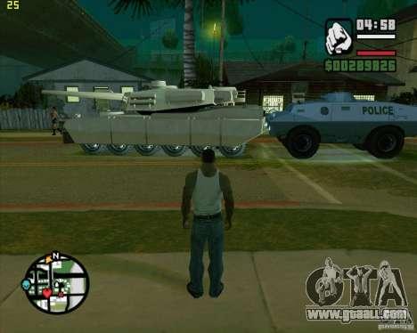 9 may celebration for GTA San Andreas second screenshot