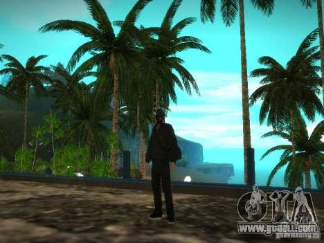 Niko Bellis New Stories for GTA San Andreas sixth screenshot