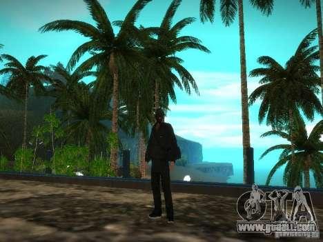 Niko Bellis New Stories for GTA San Andreas sixth screenshot