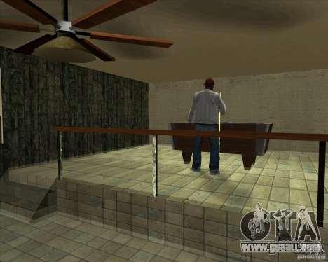 New Tavern Lil Samples for GTA San Andreas