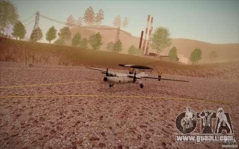 New San Fierro Airport v1.0 for GTA San Andreas fifth screenshot