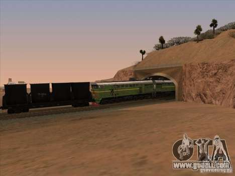 2te10u-0238 for GTA San Andreas right view