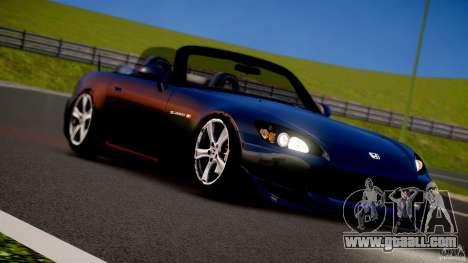 Honda S2000 for GTA 4