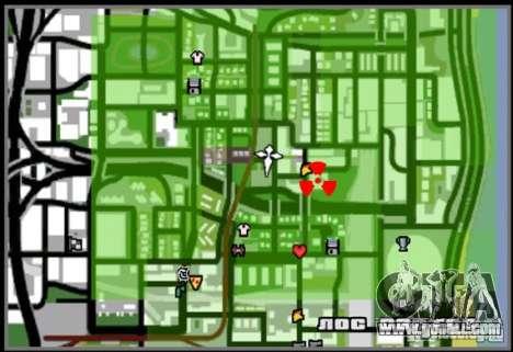Auto Estokada v1.0 for GTA San Andreas eighth screenshot