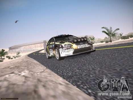LiberrtySun Graphics ENB v3.0 for GTA San Andreas seventh screenshot