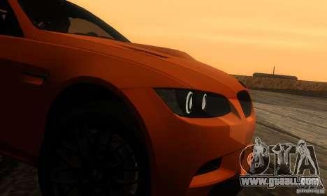 Ultra Real Graphic HD V1.0 for GTA San Andreas