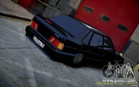 VAZ 2115 for GTA 4