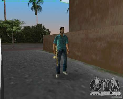 ACR for GTA Vice City forth screenshot