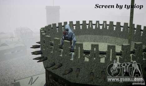 Ancient Arabian Civilizations v1.0 for GTA 4 twelth screenshot