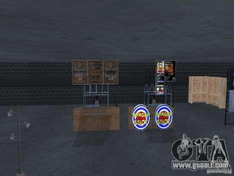 La Villa De La Noche v 1.1 for GTA San Andreas fifth screenshot
