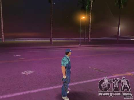 Pak Domestic Weapons for GTA Vice City eleventh screenshot