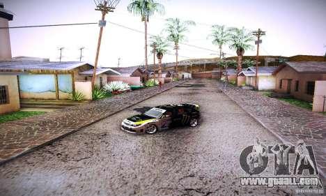 New El Corona for GTA San Andreas