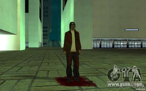 Mutant for GTA San Andreas
