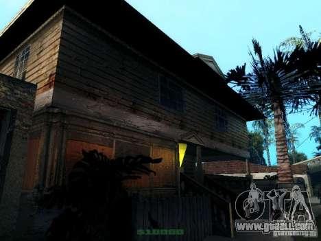 ENBSeries v1 for GTA San Andreas sixth screenshot